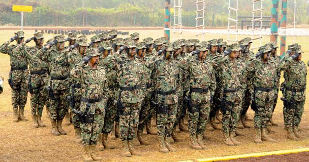 Clausura del II y Apertura del III Curso de Oficiales Técnicos Profesionales de Infantería de Marina Foto_g