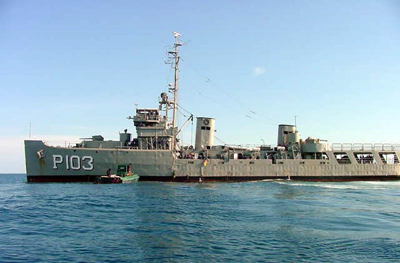 Secretaria De Marina Armada De M 233 Xico