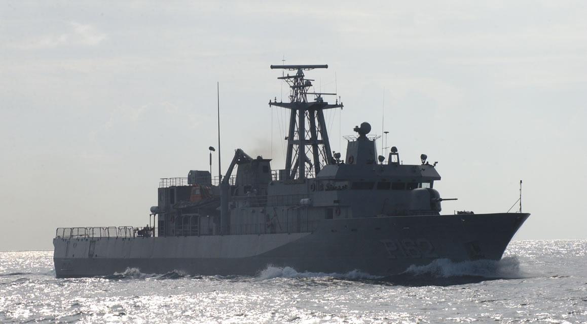 por que SEMAR . esta tan decidida en hacer buques patrulla  Clase_oaxaca_gde