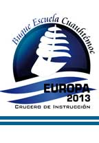 crucero de instruccin 2013