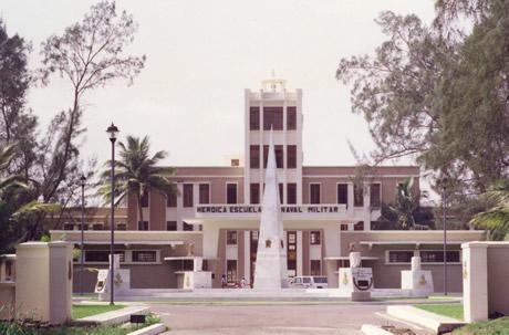 Heroico Colegio Militar de Mexico Instalaciones Colegio Militar Mexico