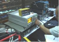 Proyectos del CIO con Sedena y Semar Radioelectronica