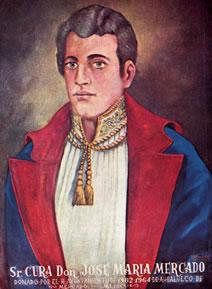 José María Anacleto Mercado