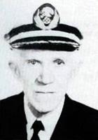Capitn Rafael Izaguirre Castaares