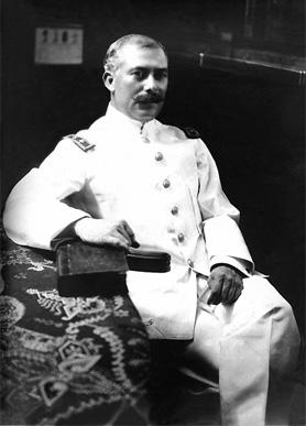 Almirante Pompeyo