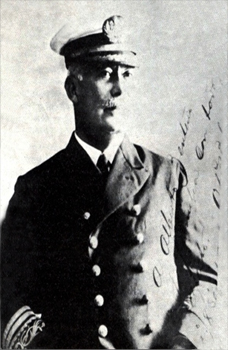 Almirante Othn P Blanco