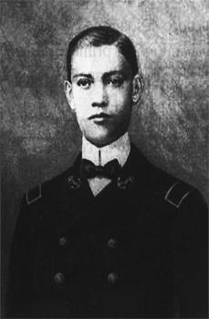 Cadete Virgilio Uribe