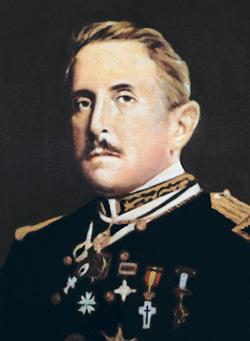 Comodoro Manuel Azueta Perilllos