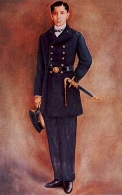 Teniente Jos Azueta Abad