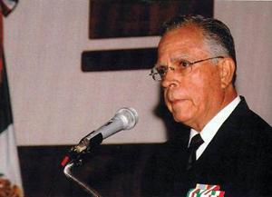 Almirante Carranza