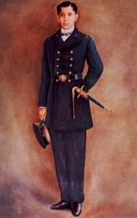 teniente azueta
